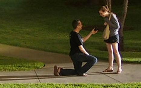 Reddit Photographer Captures Candid Marriage Proposal | Camera Bag | Scoop.it