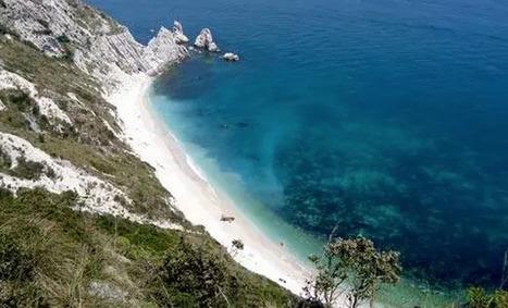 Le piu' belle spiagge delle Marche | Le Marche un'altra Italia | Scoop.it