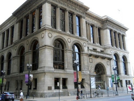 News: Chicago Cultural Center Launches Residency for Artists and Curators   Newcity Art   Observatorio Cultural   Scoop.it