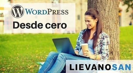 Curso WordPress | Curso WordPress | Scoop.it