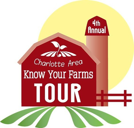 Know Your Farms Tour | Creative Loafing | North Carolina Agriculture | Scoop.it