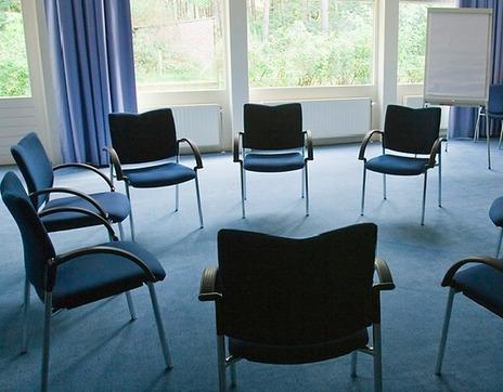 Supprimer les tables des salles de réunion ! | Open Source Thinking | Scoop.it