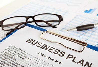 Comprendre ce qu'est un business plan | 694028 | Scoop.it