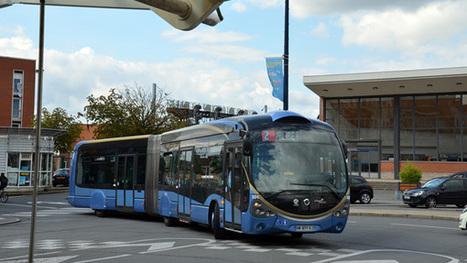 Le bus gratuit dans l'agglomération dès la rentrée, mais pas tous les ... - Delta FM | Dunkerque | Scoop.it