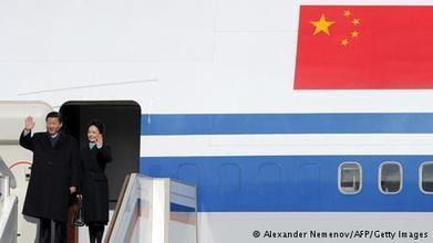 China's support of Latin America 'doesn't come for free' - Deutsche Welle | Hot of the press | Scoop.it