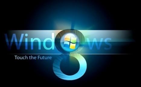 Faille de sécurité Windows 8 : Mots de passe d'ouverture de session stockés en clair | Sécurité de l'informatique | Scoop.it