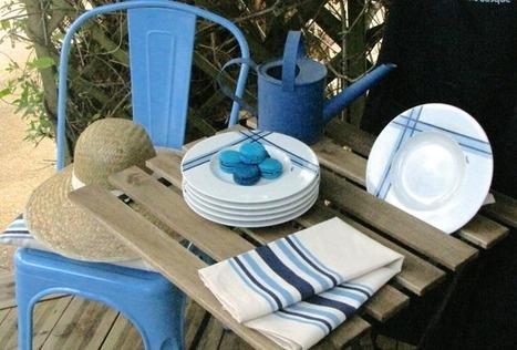 La vaisselle Muxu – du régional revisité – Cocon de décoration: le blog | Lifestyle | Scoop.it