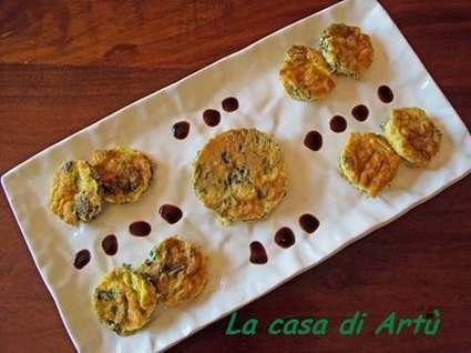 Frittelle a costo zero: 10 ricette con fiori ed erbe spontanee | La Cucina Italiana - De Italiaanse Keuken - The Italian Kitchen | Scoop.it