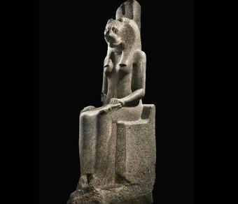 Egypt statue of Sekhmet up for auction at Sotheby's   The Archaeology News Network   Kiosque du monde : Afrique   Scoop.it