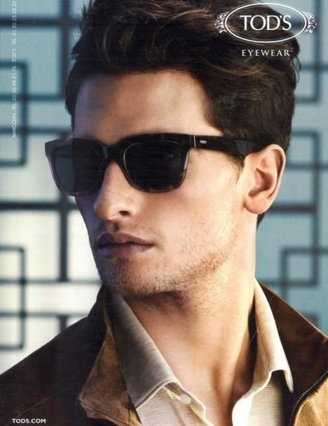 Tom Warren for Tod's Eyewear   Le Marche & Fashion   Scoop.it
