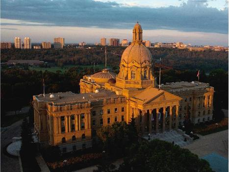 Corporations owe Alberta $1.1B in unpaid taxes | Politics in Alberta | Scoop.it