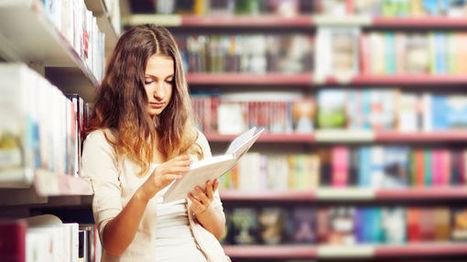 Les jeunes et la lecture du 28 juin 2016 - France Inter | Culture numérique | Scoop.it