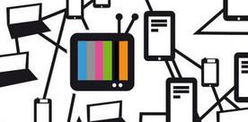 Canal + et TF1 dominent les réseaux sociaux | DocPresseESJ | Scoop.it