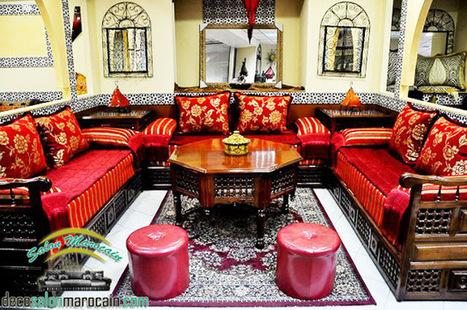 Salon marocain top 2016 | Salon-marocain | Scoop.it