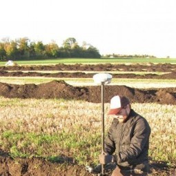 Well preserved Iron Age village uncovered in Denmark | AncientHistory@CHHS 2012-13 | Scoop.it