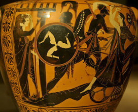 Marxist Theory of Art: The Iliad | Classical Geek | Scoop.it