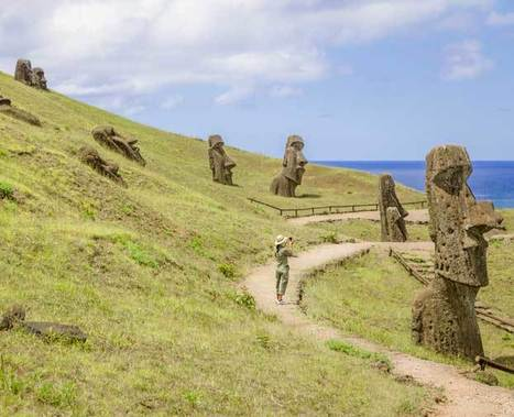 Does Easter Island Hold Alzheimer's Cure? : Discovery News | Post-Sapiens, les êtres technologiques | Scoop.it