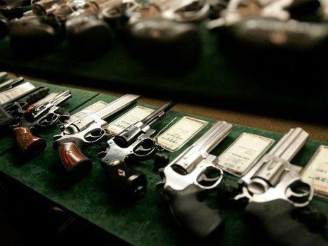 FBI Reports Decrease in Murders, Robberies Following Record Gun Sales - Breitbart | Criminal Justice in America | Scoop.it