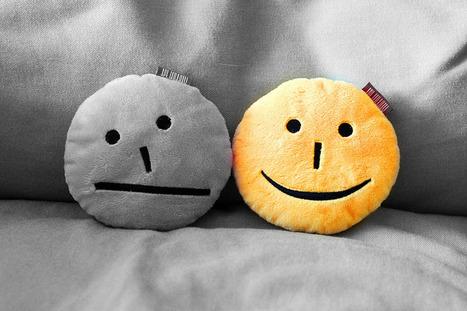 Le controindicazioni dell'ottimismo | Notizie Ottimiste | Scoop.it