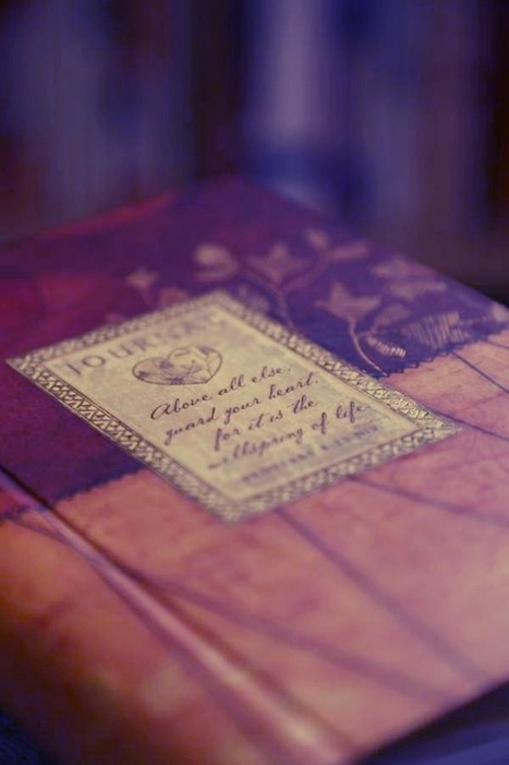The Best of this Life: Journaling 101 :: 5 Benefits of Keeping a Journal   Journal For You!   Scoop.it