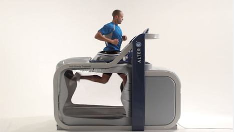 8 Training Innovations Shaping the Future of Fitness - STACK News | Fitness and Training | Scoop.it