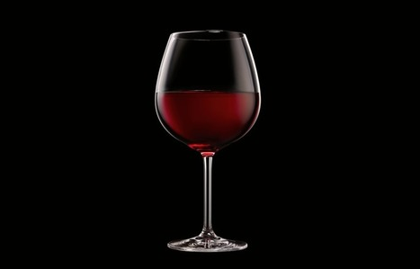 Why does glass shape affect how #wine smells and tastes? | Vitabella Wine Daily Gossip | Scoop.it
