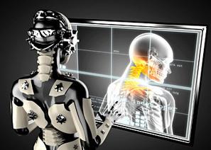 Innovation : La robotique transforme les métiers de la santé | RH EMERAUDE | Scoop.it