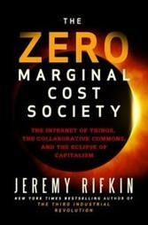 The Internet of Things: Monopoly Capitalism vs. Collaborative Commons | Jeremy Rifkin | CCTX | Peer2Politics | Scoop.it