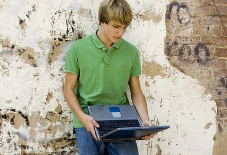Blogging is the New Persuasive Essay | Scriveners' Trappings | Scoop.it