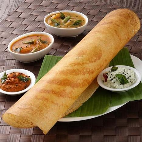 South Indian Food-Delicious To That Extent That You May Get Addicted To It | Restaurants | Scoop.it