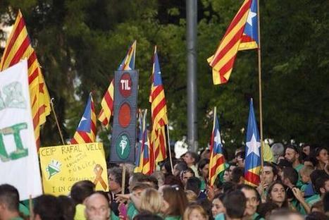 El govern balear diu que ERC impulsava la gran manifestació de Palma | Apunts de Salvador Guinart | Scoop.it