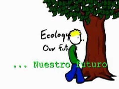 La ecología es… #infografía animada   Conciencia Eco   ecologia   Scoop.it