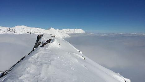En direct des hauts de Piau - Maxime Teixeira's Photos | Facebook | Vallée d'Aure - Pyrénées | Scoop.it