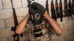 "The Weaponization of Western ""Aid"" for Syria | Saif al Islam | Scoop.it"