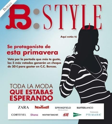 Caso de éxito en Facebook: Centro Comercial Berceo y su campaña 360º | Marketing en Facebook | Scoop.it