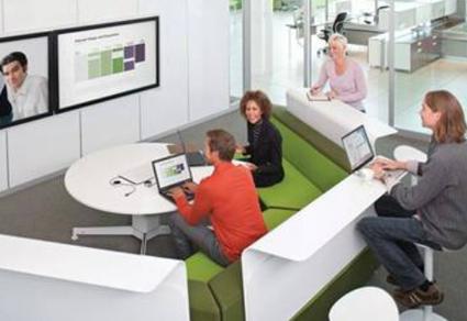 Así deben ser las oficinas de hoy y del futuro | | Crear empresa en Colombia | Scoop.it