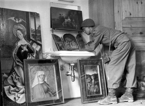 How can museums speed up the return of art looted during the Nazi era? | Heritage in danger (illicit traffic, emergencies, restitutions)-Patrimoine en danger | Scoop.it