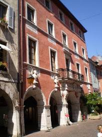 Annecy (Francia) | Viajar | Portugal | Scoop.it