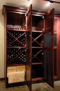 Wine Storage: Considerations for Protecting Your Collection | Diary of a serial foodie | Scoop.it
