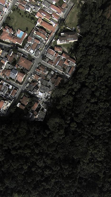 Contemplação Suspensa 30 x Bienal   eye machine - politics of seeing   Scoop.it