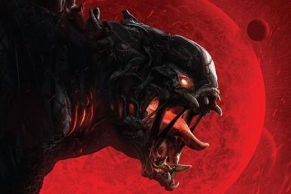 Evolve Cinematic Trailer: NOMNOMNOM! | Video Games | Scoop.it