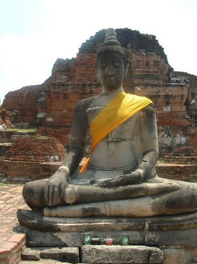 Ayutthaya e Sukkothai | barcelona and tossa del mar | Scoop.it