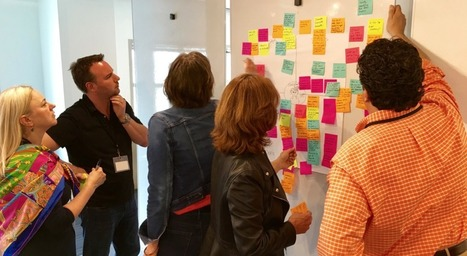 Design Thinking is not Workshopping | Business | Scoop.it