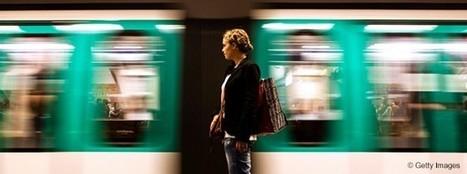 L'open data dans les transports : un business en pleine effervescence - HBR | Data journalisme | Scoop.it