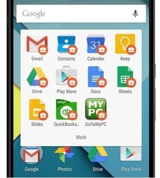 Android for Work la nueva herramienta de Google para el entorno ... - ElTiempo.com | PLE. Entorno personalizado de aprendizaje | Scoop.it
