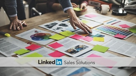 Social Selling Tips of the Week: How Data Creates Better Conversations | Social Selling:  with a focus on building business relationships online | Scoop.it