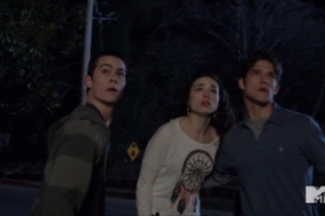 'Teen Wolf' Recap: The Kanima Is Revealed! | TVFiends Daily | Scoop.it