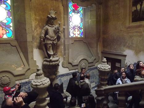 Braga+: PATRIMÓNIO: o palácio do Raio   Turismo e Património   Scoop.it