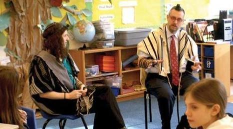 UJA-Fed. Makes Big Day School Push | Jewish Education Around the World | Scoop.it