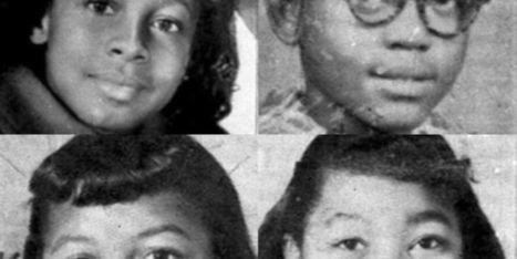 Remembering Four Little Girls | SocialAction2014 | Scoop.it